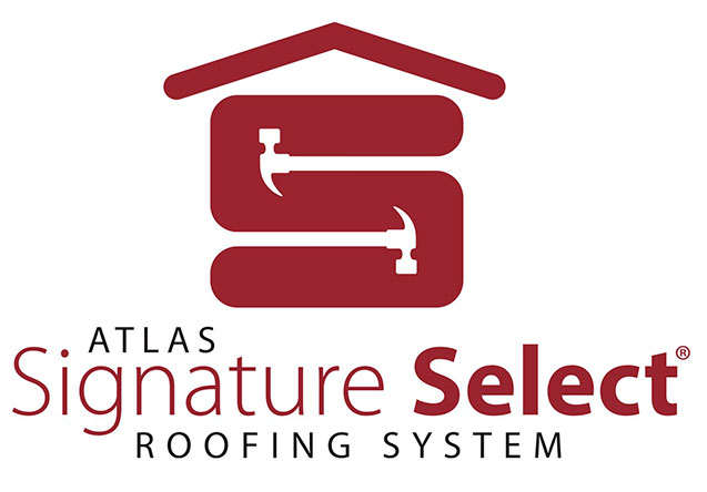 Atlas Signature Select Roofing System